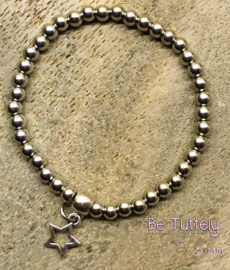 Armbandje Just Silver 5 mm