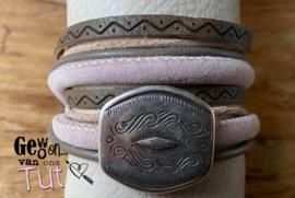 Wrap it armband 7