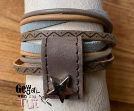 Wrap it armband 4