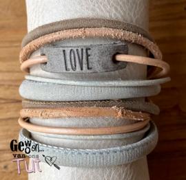 Wrap it armband 15