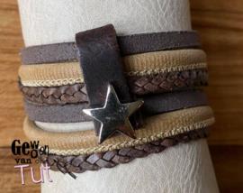 Wrap it armband 2