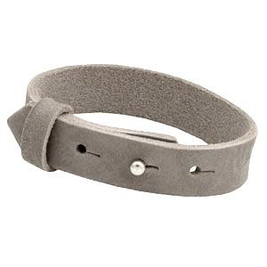 Armband 15 mm Greige