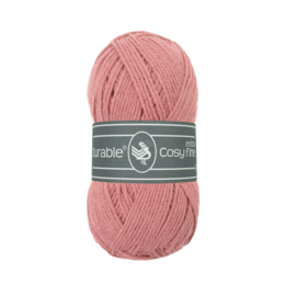 Durable Cosy extra fine - 225 Vintage Pink