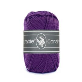 Durable Coral Mini - 271 Violet