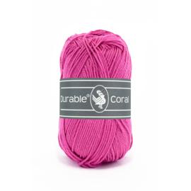 Durable Coral - 241 Magenta