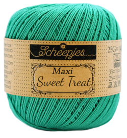 Scheepjes Maxi Sweet Treat  25 gram - Jade  514
