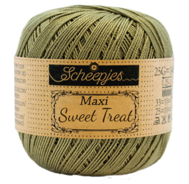 Scheepjes Maxi  Sweet Treat  25 gram - Willow 395
