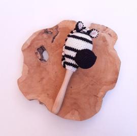 Garenpakket: Sambabal  zebra