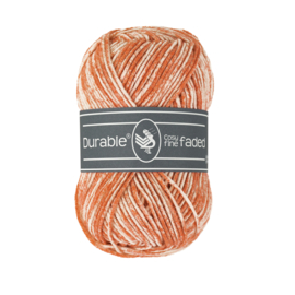 Durable Cosy fine faded - 2195 Apricot