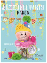 Bizzy Bee Party Haken