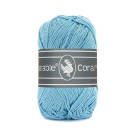 Durable Coral Mini - 294 Sky