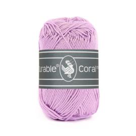 Durable Coral Mini - 261 Lilac