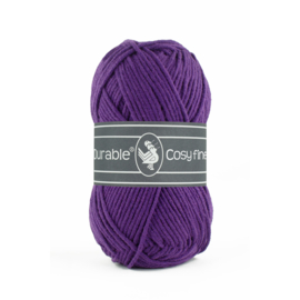 Durable Cosy fine - 272  Violet