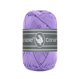 Durable Coral Mini - 269 Light Purple