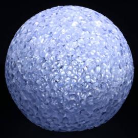 Led Lichtbal wit 8 cm