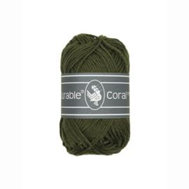 Durable Coral Mini - 2149 Dark Olive