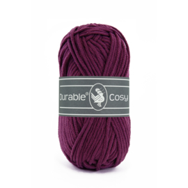 Durable Cosy - 249 Plum
