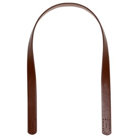 Tashengsels - bruin 80 cm x 18 mm