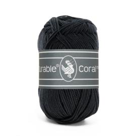 Durable Coral Mini - 324 Graphite