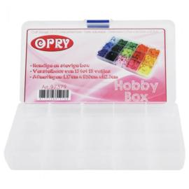 Opry Hobby Box 17 X 10 X 2.3 CM