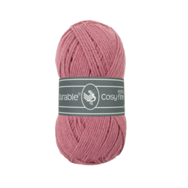 Durable Cosy extra fine - 228 Raspberry