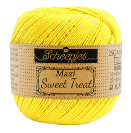 Scheepjes Maxi Sweet Treat 25 gram -   Lemon  280