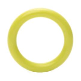 Plastic ringetjes 40 mm Kiwi
