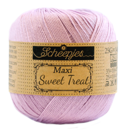 Scheepjes Maxi Sweet Treat 25 gram  - Light Orchid 226