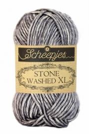 Scheepjeswol Stone Washed XL Smokey Quartz 842