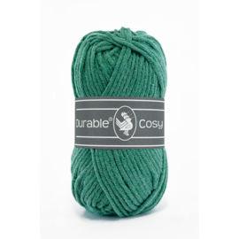 Durable Cosy - 2139 Agate Green