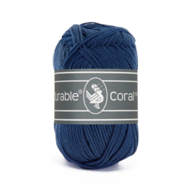 Durable Coral Mini - 370 Jeans