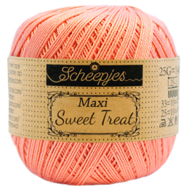 Scheepjes Maxi Sweet Treat 25 gram  - Light Coral 264