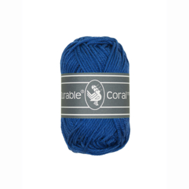 Durable Coral Mini - 2103 Cobalt
