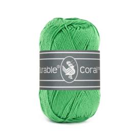 Durable Coral Mini - 304 Golf Green