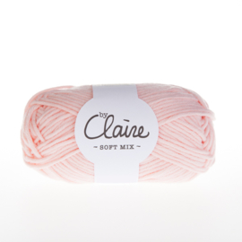 byClaire Soft Mix 003 Powder pink OP=OP!