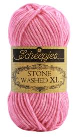 Scheepjeswol Stone Washed XL Tourmaline 876