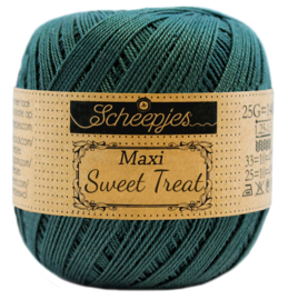 Scheepjes Maxi Sweet Treat  25 gram - Spruce  244