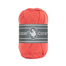 Durable Coral Mini - 2190 Coral