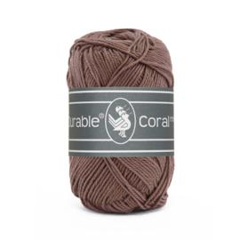 Durable Coral Mini - 2229 Chocolate