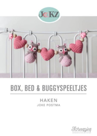 Box bed en buggyspeeltjes haken