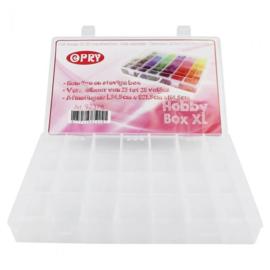 Opry Hobby Box 34.5 X 21.5 X 4.8 CM