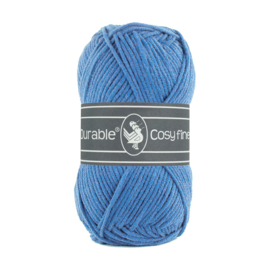Durable Cosy fine - 295 Ocean