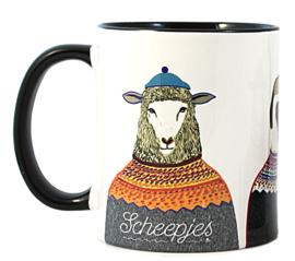 Scheepjes Limited Edition Mok