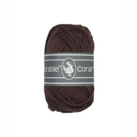 Durable Coral Mini - 2230 Dark Brown