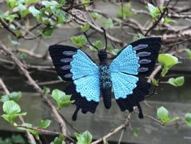 Garenpakket | Miekscreaties Tropische Vlinder