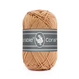 Durable Coral Mini - 2209 Camel