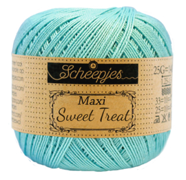 Scheepjes Maxi Sweet Treat  25 gram - Cyan  397