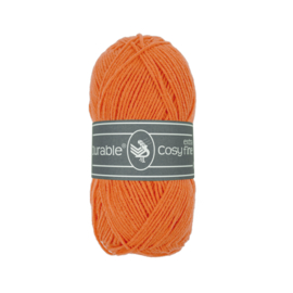 Durable Cosy extra fine - 2194 Orange