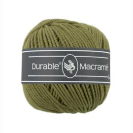 Durable Macramé - 2168 Khaki