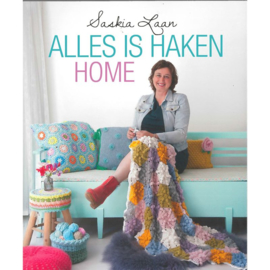 Alles is haken home